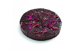 Čokoládová torta s čiernymi ríbezľami ( 14x119g ) LL