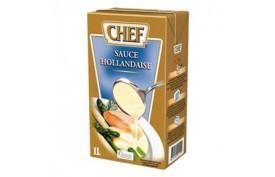 CHEF Holandská omáčka (6x1l) CH