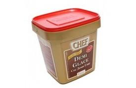 CHEF Demi Glace (6x1,1kg) SK