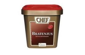 CHEF Bratenjus (6x1,1kg) SK