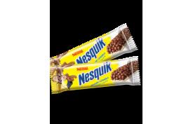 NESQUIK Cereal Bar Display (16x25g) N0 XG