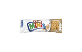 CINI-MINIS Cereal Bar Dspl (16x25g) N0 XG