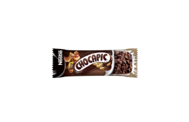 CHOCAPIC Cereal Bar Display (16x25g) N0 XG