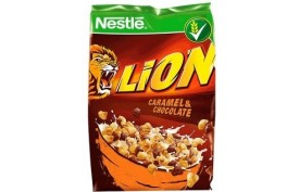 LION Cereal sac. ( 18 x 500g )