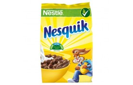 NESQUICK Cereal bag 15x500g