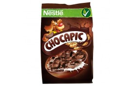 CHOCAPIC CEREAL BAG 15x500g N4 SK