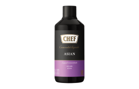 CHEF Tekutý fond Ázia 0,98l
