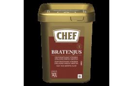 CHEF Bratenjus ( 6x1 kg )
