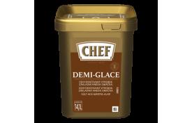 CHEF Demi Glace 850g